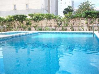 Cozy 3 bedroom Condo in Grau de Gandia - Grau de Gandia vacation rentals