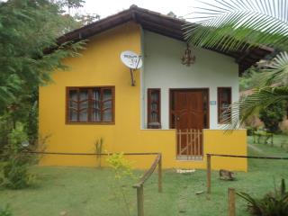 Nice House with Satellite Or Cable TV and Microwave - Marechal Floriano vacation rentals