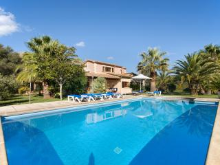 canmena, welcome - Pollenca vacation rentals