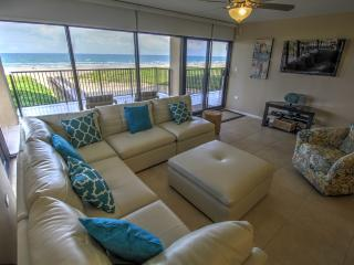 Walls of Windows Overlooking the Blue Ocean! - South Padre Island vacation rentals