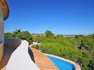 Villa Jarmila 6 pax - Javea vacation rentals