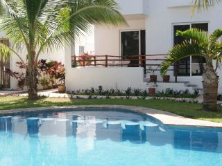 Villas Paraiso Chaak 1 - Tulum vacation rentals