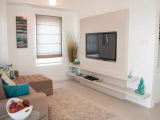 Upscale 1-Bedroom Apartment in Mactan Cebu - Lapu Lapu vacation rentals