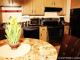 1 bedroom House with Fireplace in Park City - Park City vacation rentals
