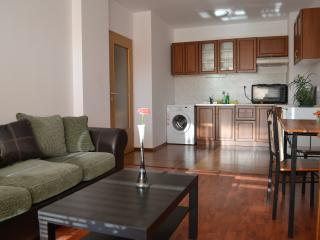 Bright Condo with Internet Access and A/C - Sofia vacation rentals