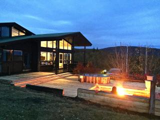 Luxury Lodge with Sauna and Game Room - Thingvellir vacation rentals