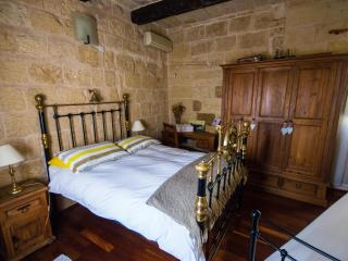 The Burrow First Floor Double/Twin With Bath - Tarxien vacation rentals