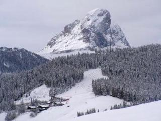 Rooms for skiers 80m from ski slopes & cable cars - San Vigilio vacation rentals