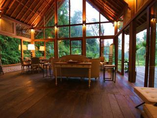 Luxurious villa, STAIRWAY TO HEAVEN, Ubud area! - Ubud vacation rentals