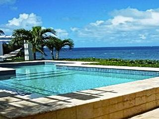 Oceanfront Paradise Found ~ Upscale & Private - Saint Croix vacation rentals