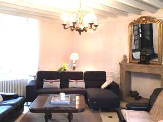 Maison de caractère près de Barfleur - Barfleur vacation rentals