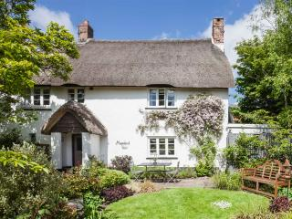 Luxury Boutique Cottage, Devon - Moorland View - North Bovey vacation rentals
