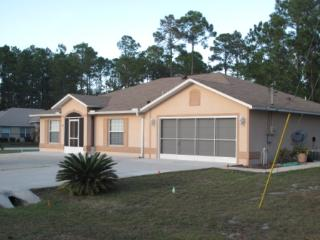 Single Family Heated Pool Home! - Palm Coast vacation rentals
