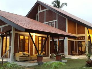 chambres à la Villa Rumah Kita à Carangsari (Bali) - Carangsari vacation rentals