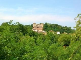 Castello di Tassarolo - OS Castle - Tassarolo vacation rentals