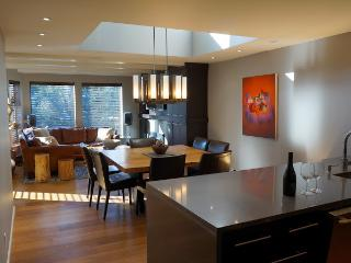 Contemporary Whistler Condo - Whistler vacation rentals