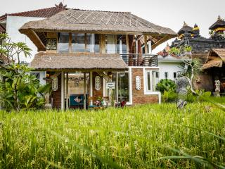 Villa KTS.Summit - Canggu vacation rentals