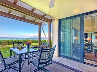 Mahana 118, Spectacular Oceanfront 1 Br Condo - Lahaina vacation rentals