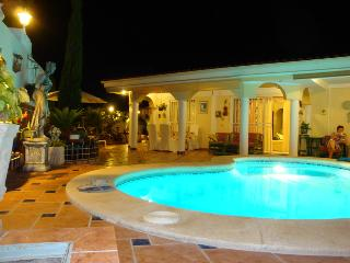 Luxurious 2-bedroom Violet Villa in Callao Salvaje - Callao Salvaje vacation rentals