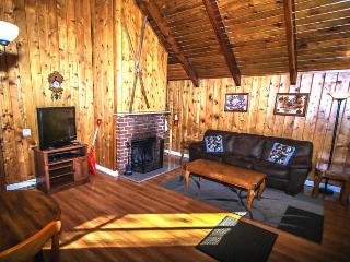 Cozy Hous-B, close to Ski, Lake & Village sleeps 4 - City of Big Bear Lake vacation rentals