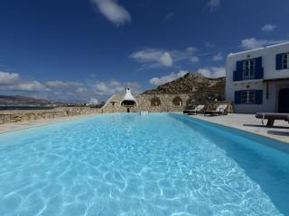 Villa In Mykonos With Magnificent Sea View - Mykonos vacation rentals