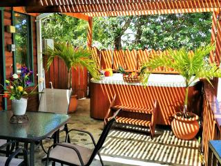 Beachfront Cottage - Cap Estate, Gros Islet vacation rentals