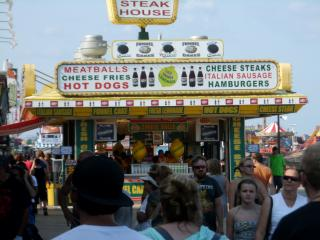 Summer Vacation for Large Groups Family/Corparate - Seaside Heights vacation rentals
