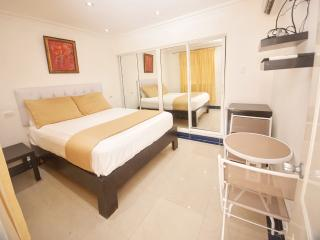 Superior room at RIG hotel Boutique Puerto Malecon - Santo Domingo vacation rentals
