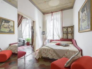 Historical family apartment Coronari/Navona Square - Rome vacation rentals