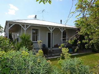 Ambrosia Cottage, Martinborough, Wairarapa, NZ - Martinborough vacation rentals