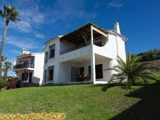 Las Buganvillas *** Villa 16 *** Beach 150 meters - La Cala de Mijas vacation rentals