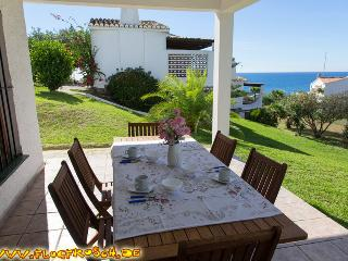 Las Buganvillas *** Villa 16b *** Close to beach - La Cala de Mijas vacation rentals