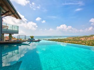 Villa Skyfall - Bophut vacation rentals