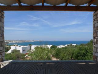 Nice Villa with Water Views and Television - Ampelas vacation rentals