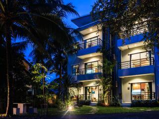 KBC Boutique Apartment at Kamala Beach - Kamala vacation rentals