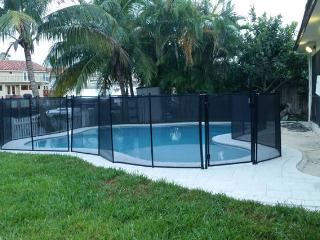 WF, Pool, Home, walk or bike to the Beach - Sunny Isles Beach vacation rentals