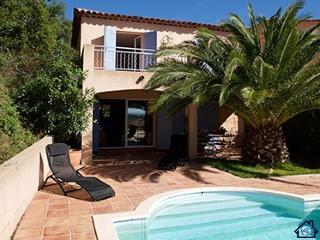 Reina 167633 - Saint-Maxime vacation rentals