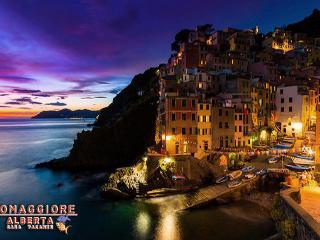 Perfect 2 bedroom Riomaggiore Condo with Internet Access - Riomaggiore vacation rentals
