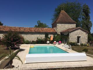 Beautiful and quiet house in Lot et Garonne - Espiens vacation rentals