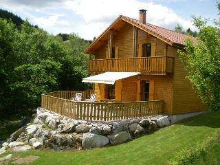 Chalet THOLY 2, 4 étoiles, 10 personnes - Le Tholy vacation rentals