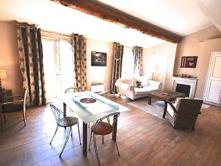 Apartment Clemenceau, 2bedrooms, terrace, Cours Mi - Aix-en-Provence vacation rentals