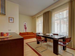 VIP Gedimino Vilnius Old City Apartments - Vilnius vacation rentals