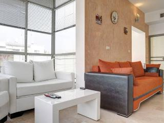 Dizengoff! 9 min from the beach! - Tel Aviv vacation rentals