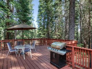 Ski, Hike, Sit by the Fire - 3BR Tahoe Getaway in Truckee - Truckee vacation rentals
