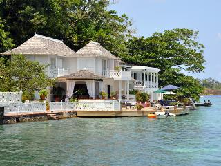 Perfect Villa with Internet Access and A/C - Port Antonio vacation rentals