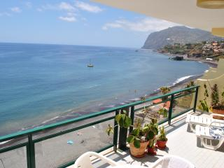 Penthouse apartment with ocean and mountain view - Funchal vacation rentals
