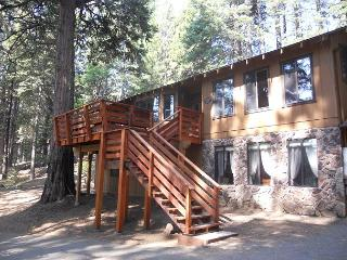 Comfortable Cabin with Deck and Internet Access - Dorrington vacation rentals