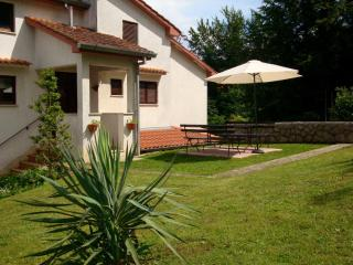 Apartment Luno - Opatija countryside - Matulji vacation rentals