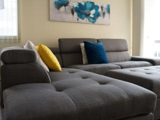 Fastlane Suites on 5 av SW #2406- 2 bedroom - Calgary vacation rentals