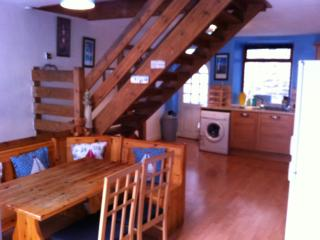 Machynlleth Centre Large Holiday Cottage - Machynlleth vacation rentals
